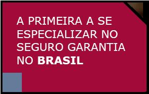 Merit Seguros - A primeira a se especializar no Seguro Garantia no Brasil